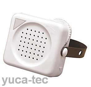 EAR-MAX Tele Amigo Portátil Teléfono Amplificador de Sonido Sordera Aparato Auditivo